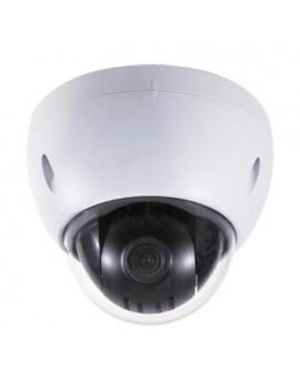 Domo motorizado HDCVI zoom óptico 12X 2527