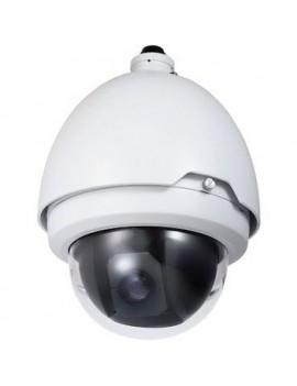 Domo motorizado HDCVI zoom óptico 20X 2453
