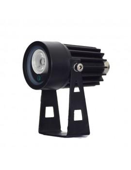Foco de iluminación infrarroja 1 led de alcance 28 metros 2390
