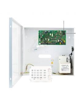 Kit compuesto por: 1x Central PCBMG5050 101